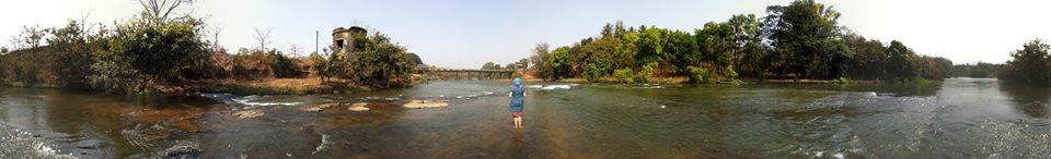 Ulhas River Karjat