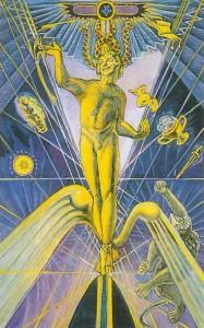 Crowley_-_I_-_Der_Magier